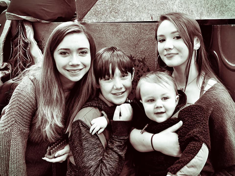 Letter To My Children - Jeremy J  Lanning MA, LPC
